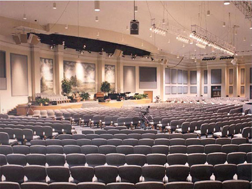 Church Supply :: Pews : Chairs : Pulpit : Baptismal : Steeples : Signs ::